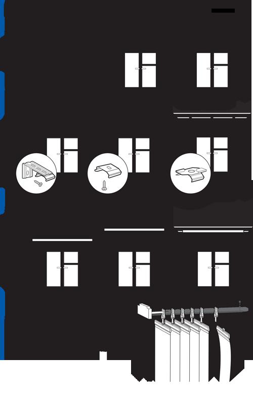 установка-вертикальных-жалюзи